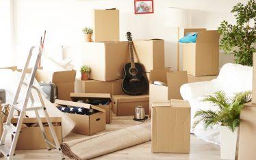 Come fare per organizzare un trasloco senza stress.